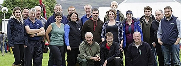 Skye Agricultural Show Committee